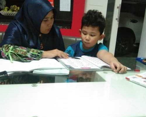 Les Privat Calistung Di Palembang